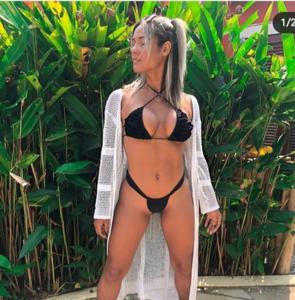Julie Carioca