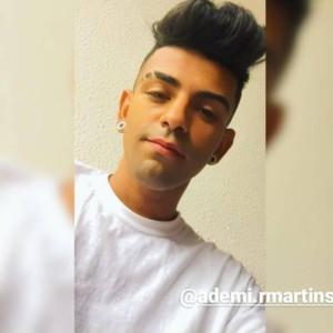 Ademir Martins