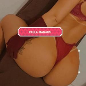 Acompanhante PAULA MANAUS
