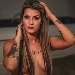 Acompanhante Rafaela Bittencourt